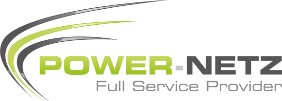 Power-Netz Logo