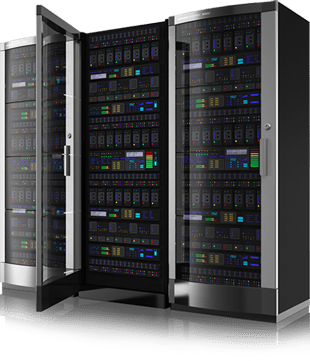 Managed Hosting Server von Power-Netz