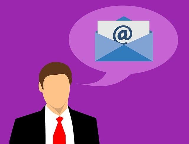 Person E-Mail
