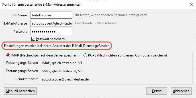 Plesk: E-Mail-Konto einrichten
