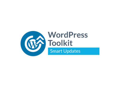 Plesk: WordPress Toolkit Smart Updates