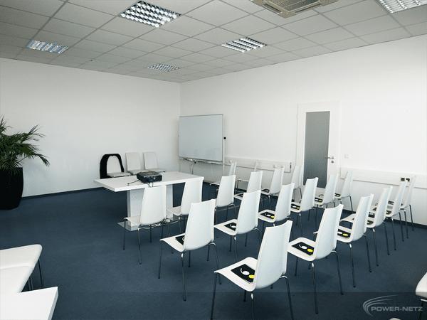 Besprechnungsraum Düsseldorf