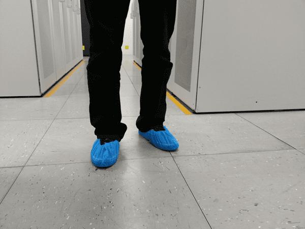 RZ Schutzkleidung Schuhe