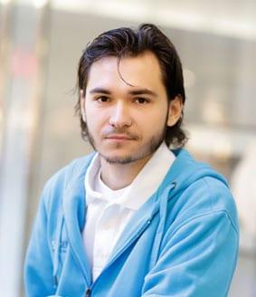 Eugen Iov