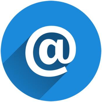 Schutz für ausgehende E-Mails