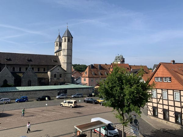 Büro Bad Gandersheim