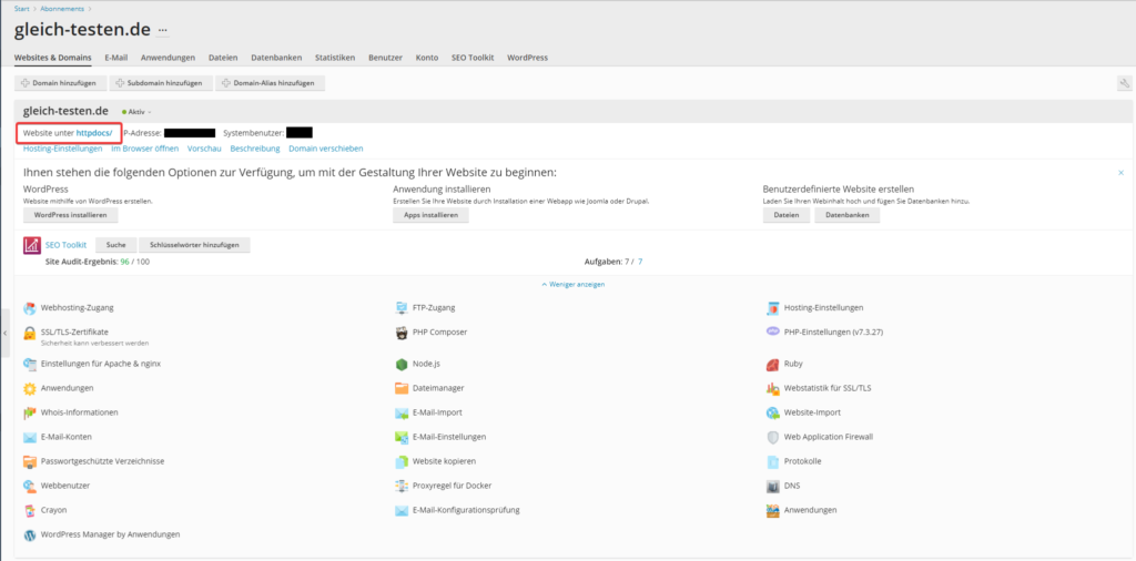 sperrung-webseite-hack-plesk-1