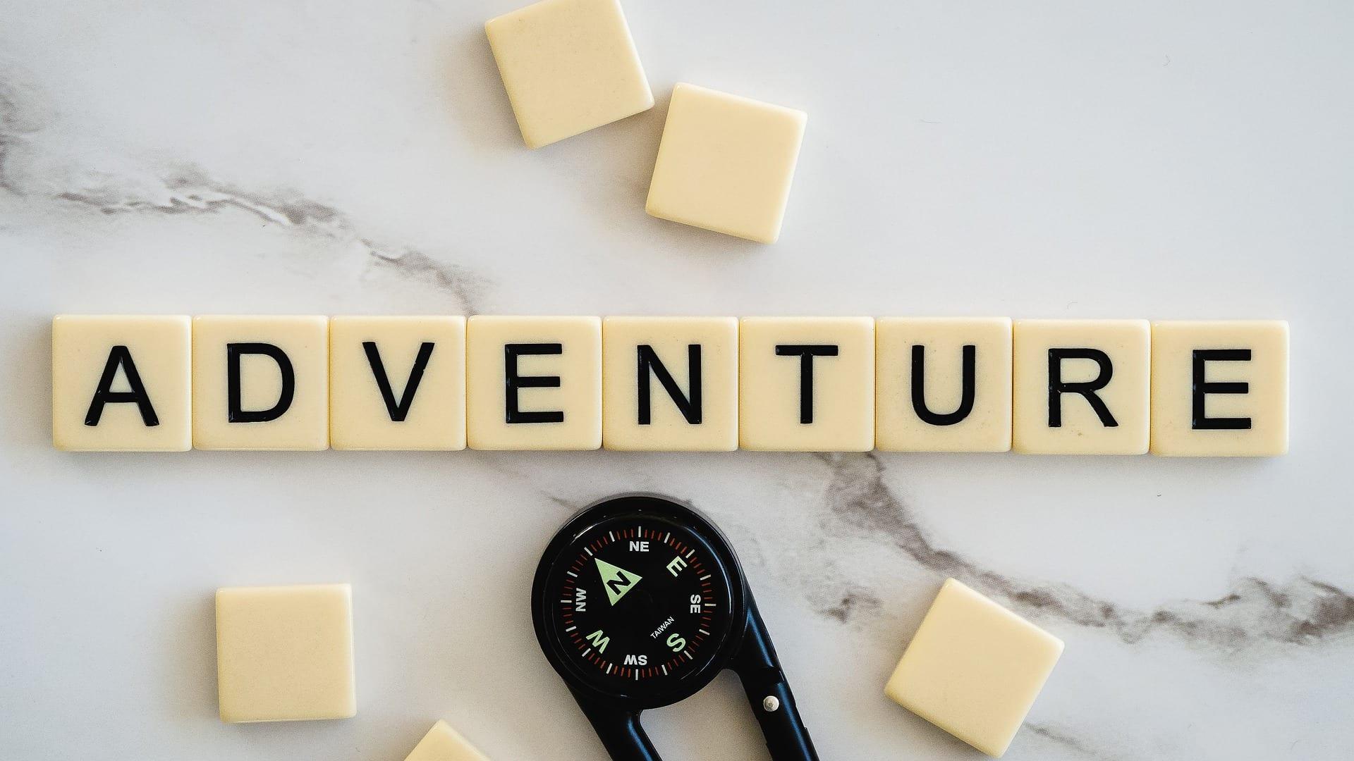 .quest – Die Domainendung für Abenteuer und Heldenreisen