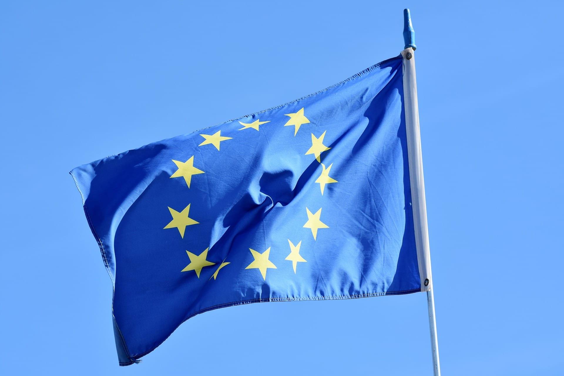 15 Jahre .eu Domains – im April 2021 günstig registrieren