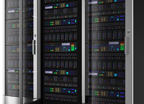 Hosting Managed Server