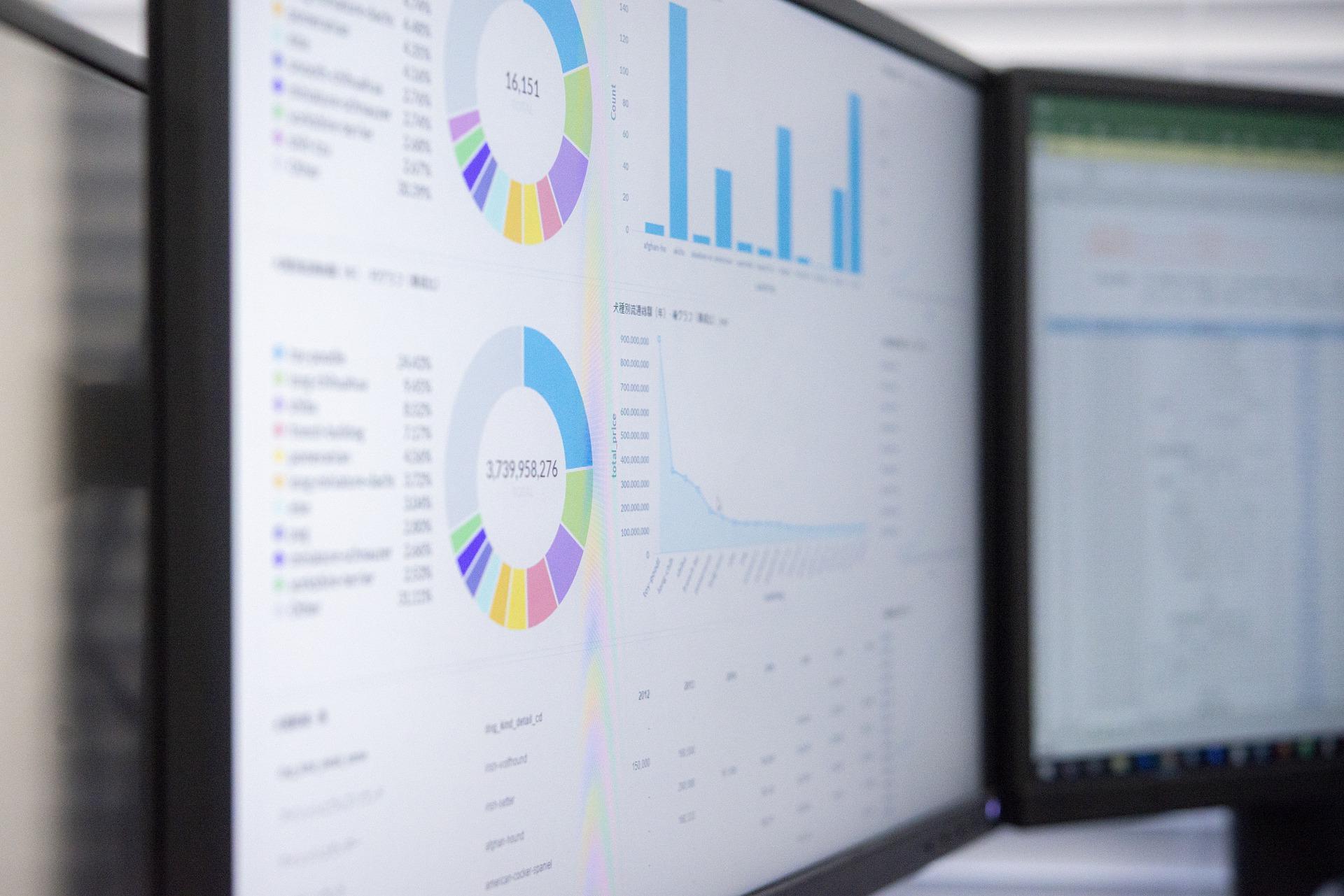 .de Domainstatistik 2020: Starker Zuwachs an .de Domains