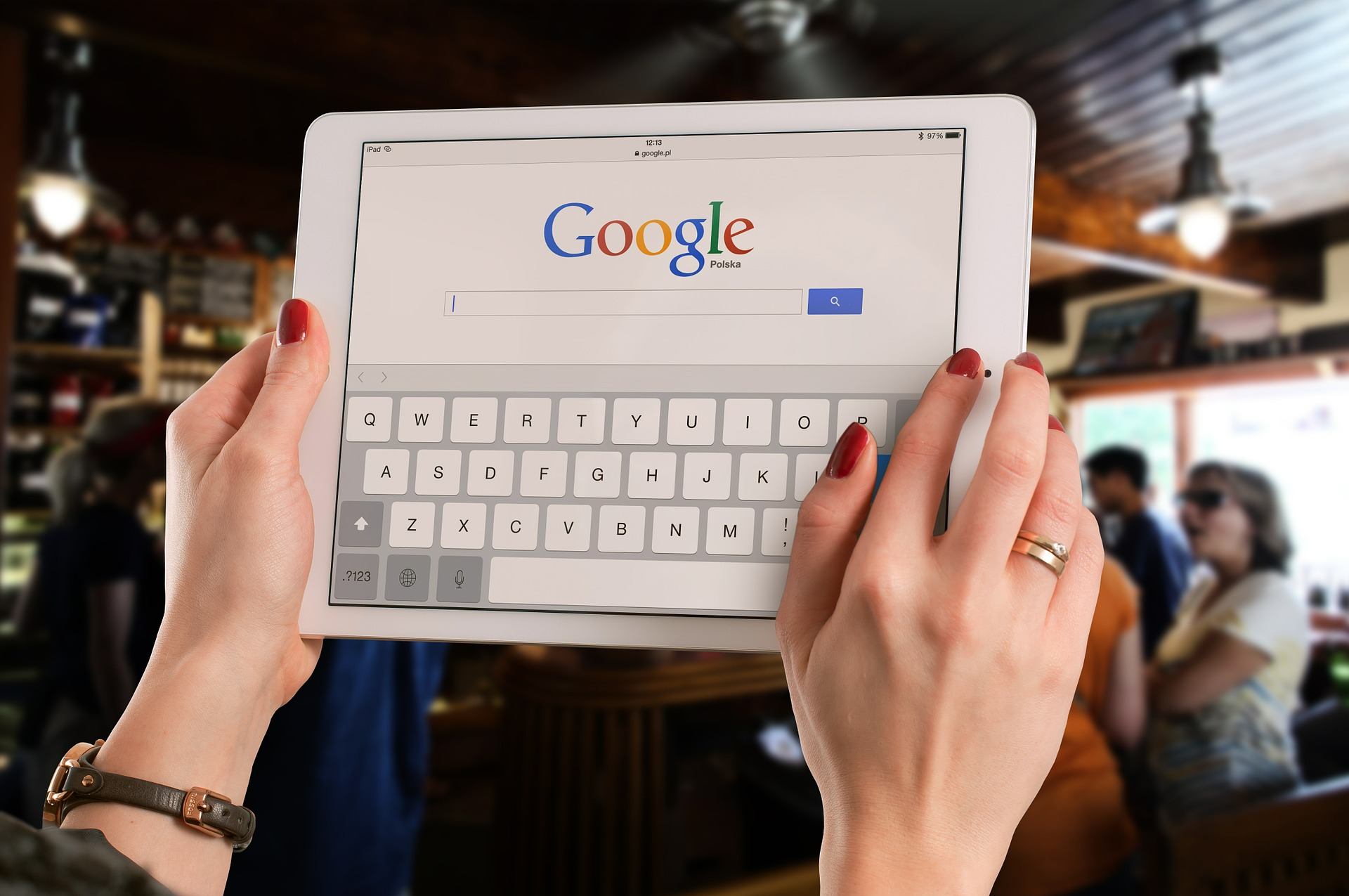 Wie kann ich mein Google Ranking weiter verbessern?