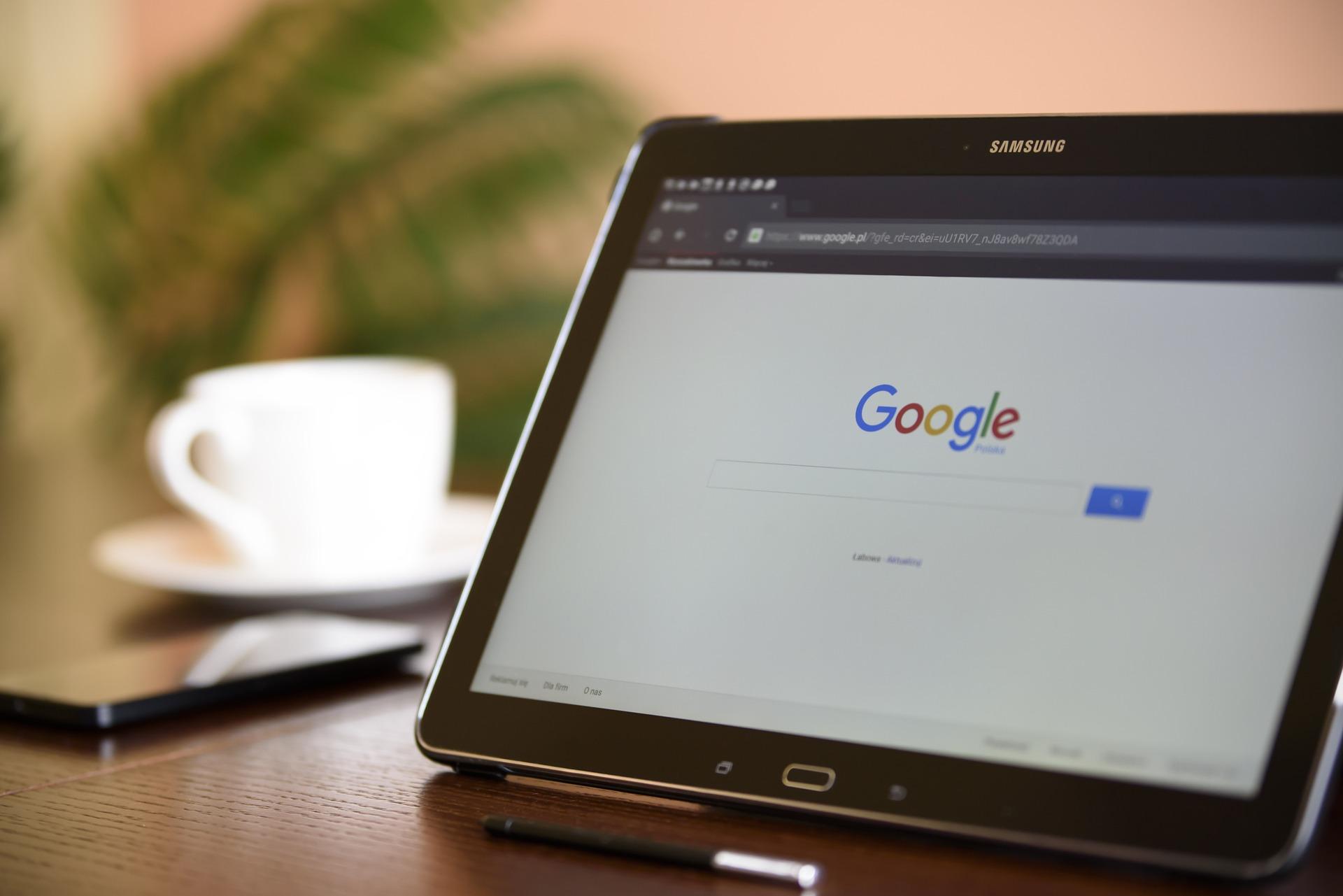 Wie wird meine Webseite besser bei Google gefunden?